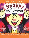Snappy Little Halloween Pop Up