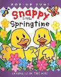 Snappy Little Springtime