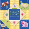 Nursery Rhymes: Well-Loved Verses to Share (Nursery Collection Books) Cover