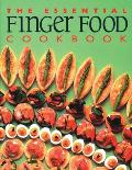 Essential Finger Food Cookbook