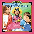 With My Friend Jesus: Girl (Picture Me)