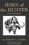 Horn of the Hunter Cover