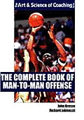 Complete Book Of Man To Man Offense