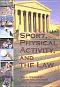 Sport, physical activity, and the law