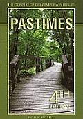 Pastimes (4TH 09 - Old Edition)