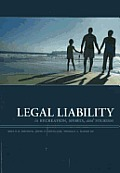 Legal Liability in Recreation, Sports, and Tourism (3RD 07 - Old Edition)