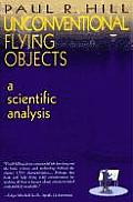 Unconventional Flying Objects A Scientific Analysis A Scientific Analysis