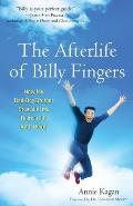 The Afterlife of Billy Fingers: How My Bad-Boy Brother Proved to Me There's Life After Death Cover