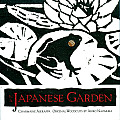 In a Japanese Garden