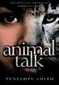 Animal Talk Interspecies Telepathic Comm