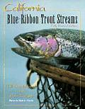 California Blue Ribbon Trout Streams