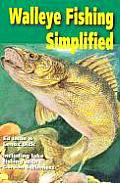 Walleye Fishing Simplified
