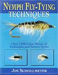 Nymph Fly-tying Techniques