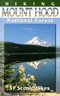 Hiking Mount Hood National Forest 31 Sce
