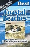 Oregons Best Coastal Beaches A Quick Reference Guide