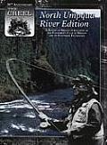 Creel North Umpqua River Edition