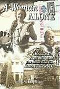 Woman Alone Mona Bell Sam Hill & The Mansion on Bonneville Rock