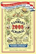 Old Farmer's Almanac #216: The Old Farmer's Almanac