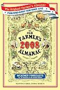 Old Farmers Almanac 2008
