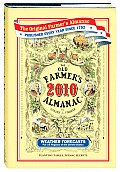 Old Farmers Almanac 2010