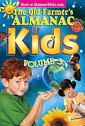 Old Farmer's Almanac for Kids #03: The Old Farmer's Almanac for Kids, Volume 3