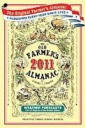 Old Farmers Almanac 2011
