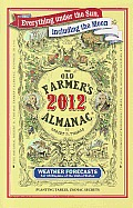 Old Farmers Almanac 2012
