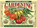Cal13 Old Farmers Almanac Gardening Calendar