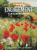 The Old Farmer's Almanac 2014 Calendar
