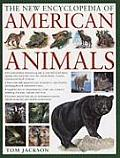 New Encyclopedia Of American Animals