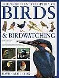 World Encyclopedia of Birds & Birdwatching