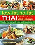 Low Fat No Fat Thai Cooking