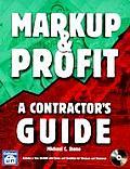 Markup & Profit A Contractors Guide