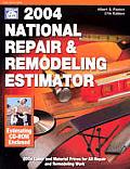 2004 National Repair & Remodeling Estim