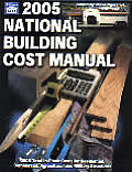 2005 National Building Cost Manual