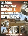 National Repair & Remodeling Estimator (National Repair & Remodeling Estimator)