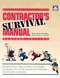 Contractor's Survival Manual