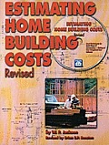 Estimating Home Building Costs, Revised