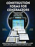 Construction Forms for Contractors [With CDROM]