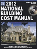 2012 National Building Cost Manual (National Building Cost Manual)