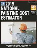 National Painting Cost Estimator 2015