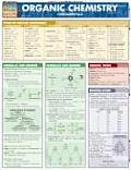 Organic Chemistry Laminate Reference Chart Fundamentals
