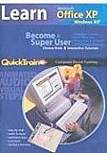Learn Microsoft Office XP or Windows XP