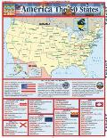 America 50 States