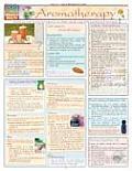 Aromatherapy Quick Study