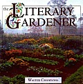 The Literary Gardener Cover