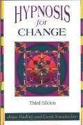 Hypnosis for Change 3RD Edition Cover