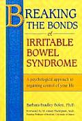Breaking The Bonds Of Irritable Bowel Sy