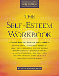 The Self Esteem Workbook Cover