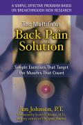 Multifidus Back Pain Solution Simple E